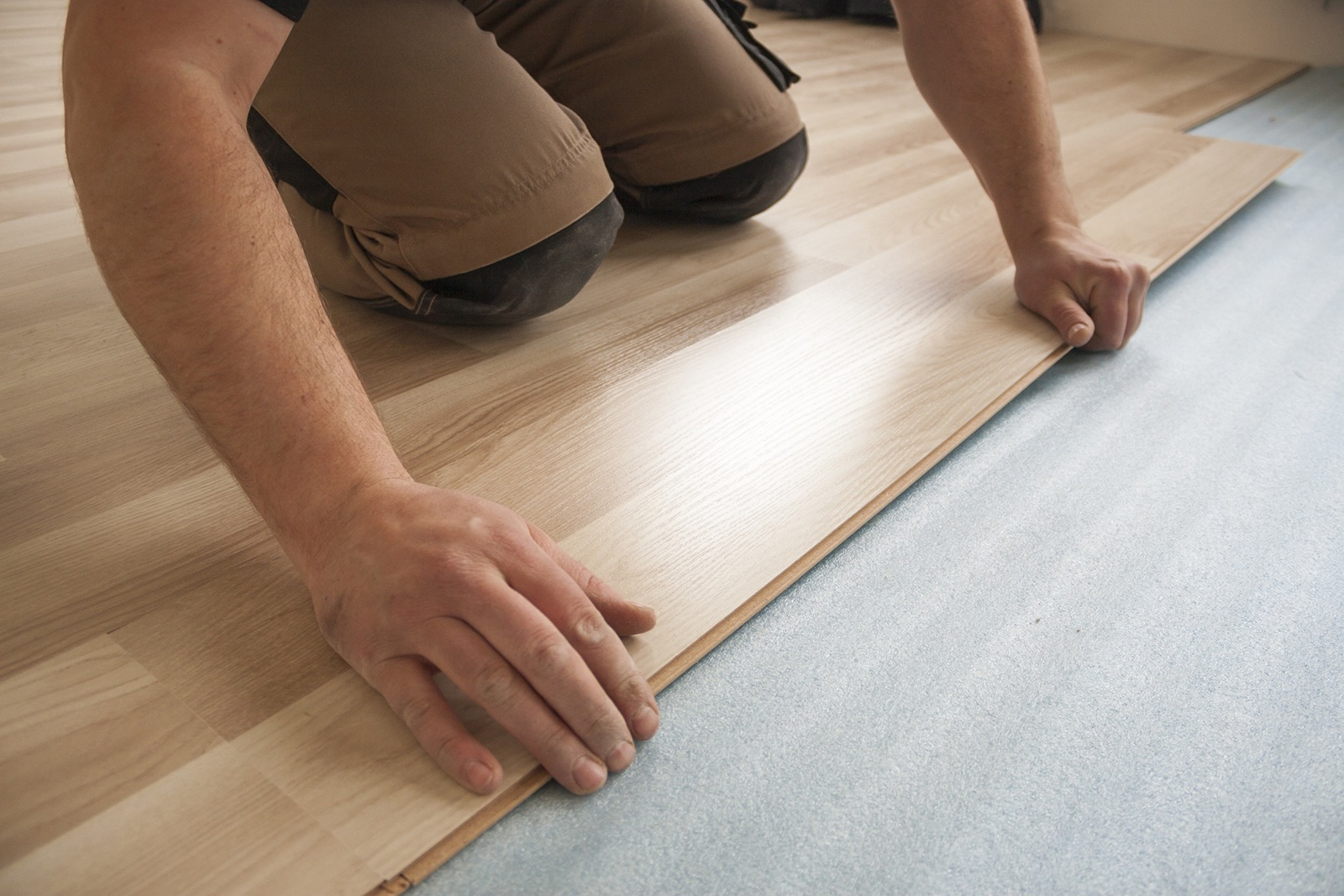 Over 10 Years Of Experience And Expertise In Flooring Trademark Process Sets Us Apart From Our Competition